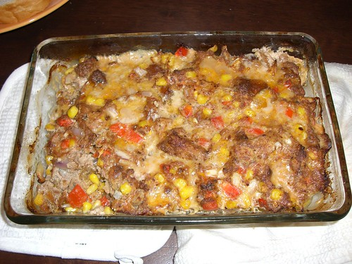 Mexican Meatloaf photo