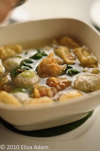 Meatball Soup photo