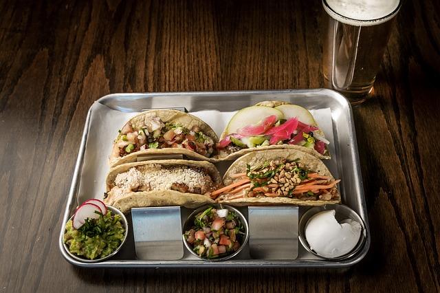 Mexican Tacos photo
