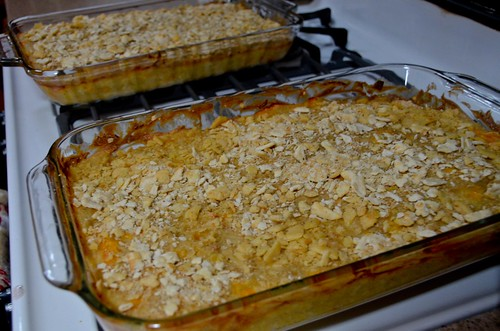 Potato Casserole  photo
