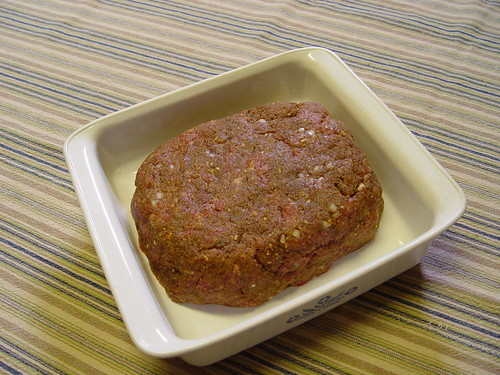 Meatloaf photo