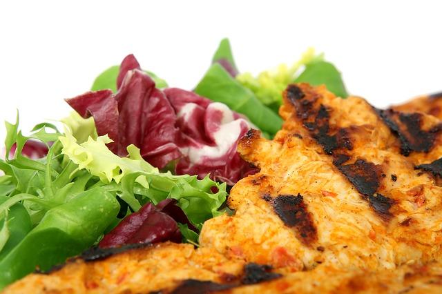 Simple Chicken Salad photo