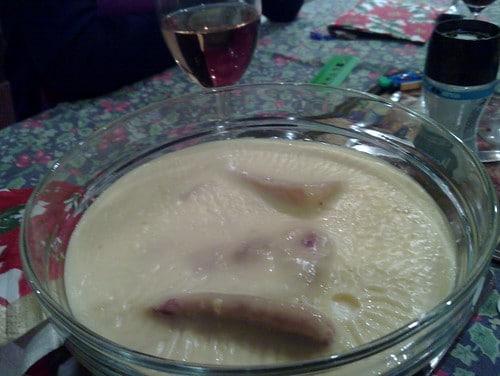 Sherry Trifle photo