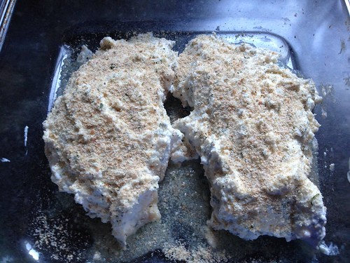 Quick Baked Chicken Breasts photo