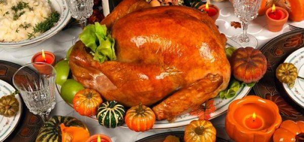 Turkey Glazed Southern Style