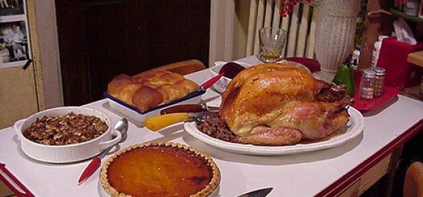 Turkey Glazed with Honey Apricot