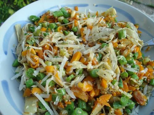 Three Bean Salad photo