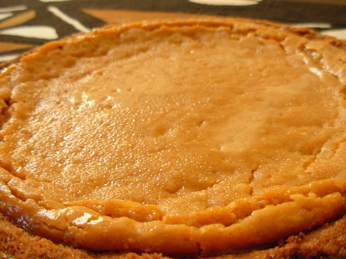 Sweet Potato Pie photo